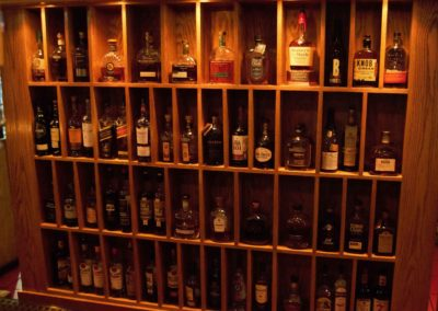 bourbon-wall