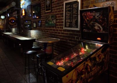 The Union Pub and Grill in Huntington WV